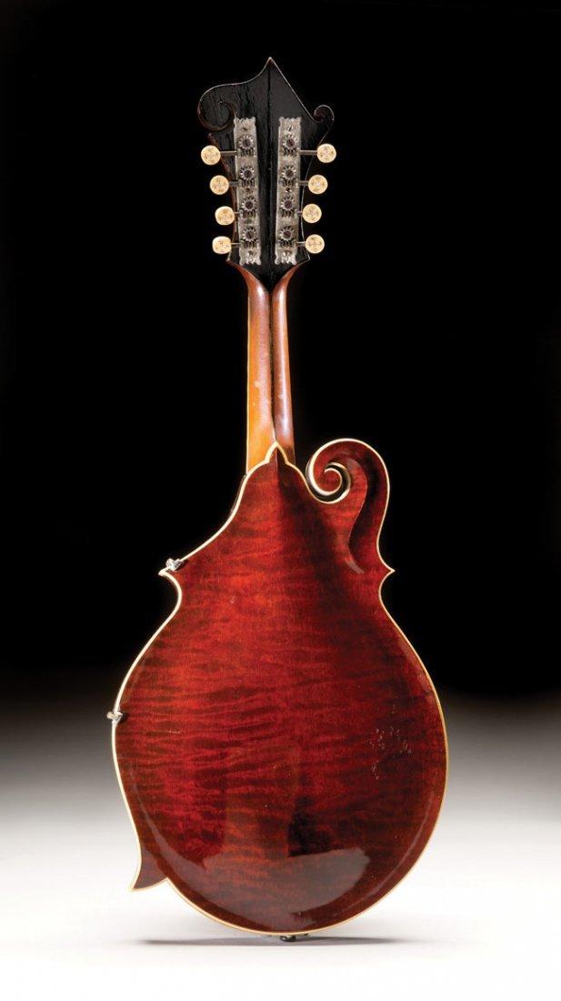 1909 Gibson F-4 Mandolin - 2