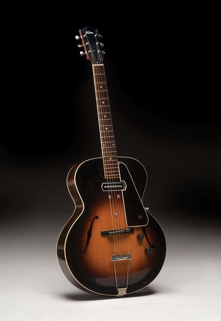 1938 Gibson ES-150