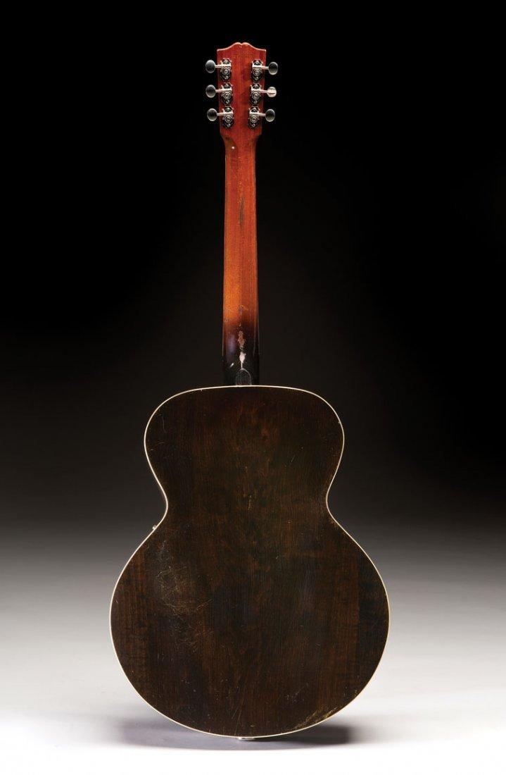 1938 Gibson ES-150 - 2
