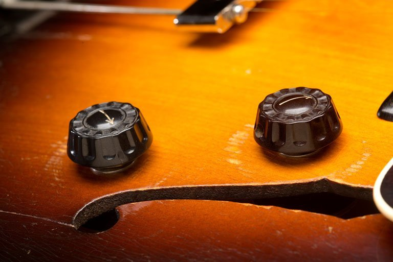 1938 Gibson ES-150 - 4