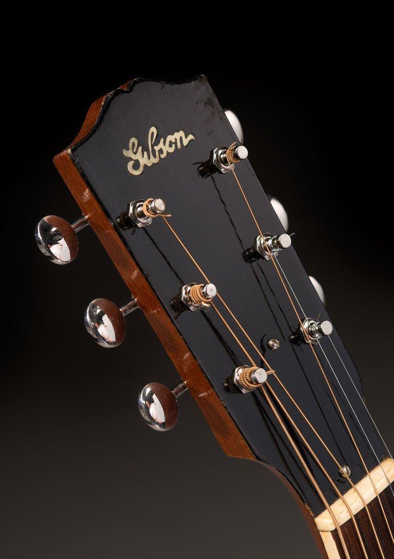 1938 Gibson ES-150 - 5
