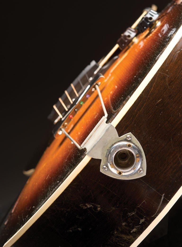 1938 Gibson ES-150 - 6