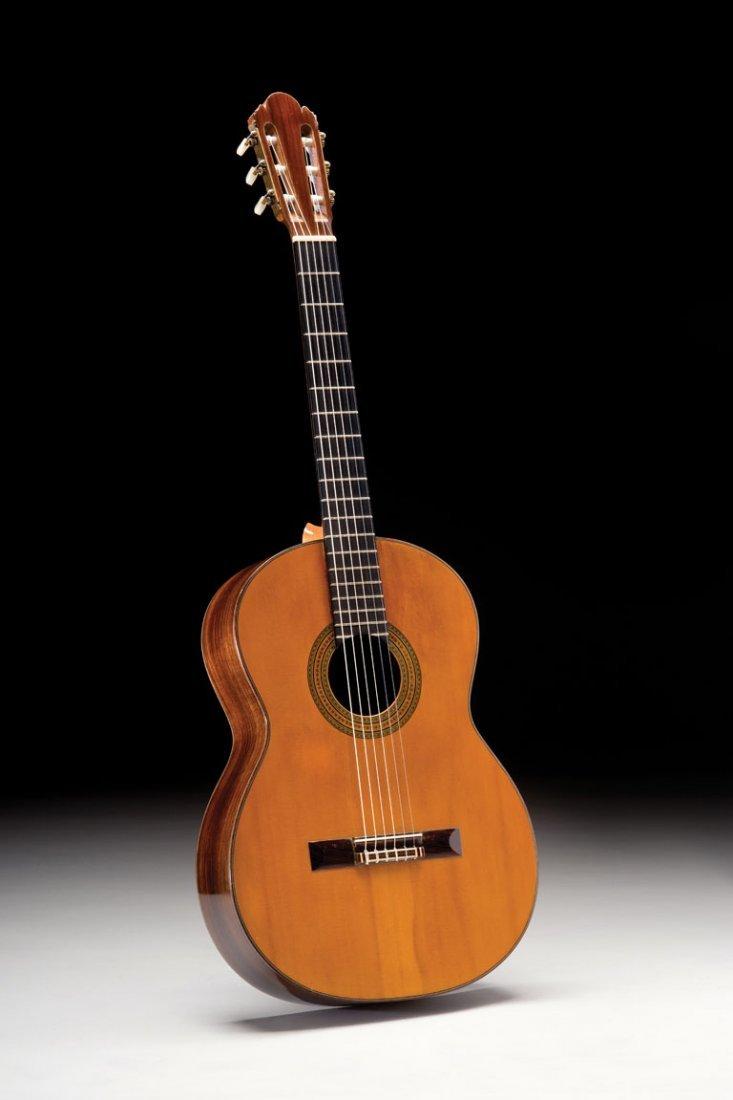 1965 Ignacio Fleta Classical