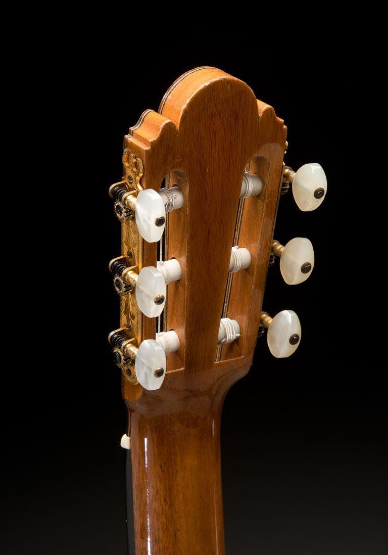 1965 Ignacio Fleta Classical - 3