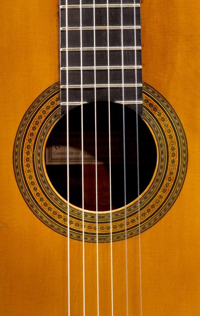 1965 Ignacio Fleta Classical - 4
