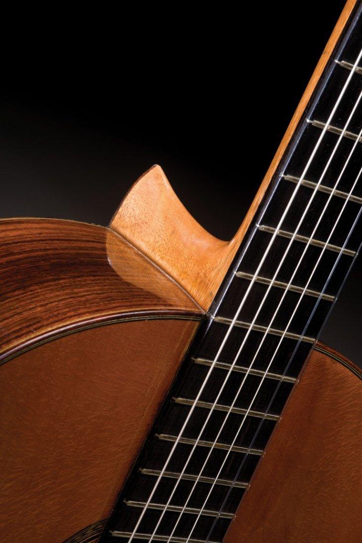 1965 Ignacio Fleta Classical - 5
