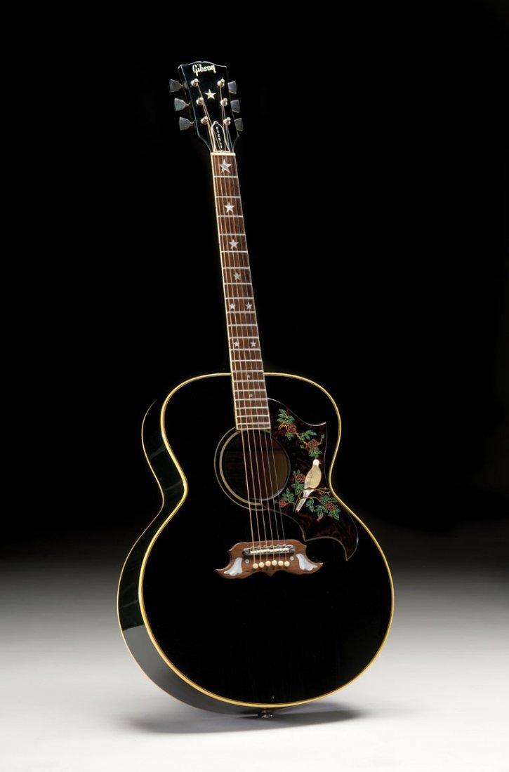 1968 Gibson Everly Brothers Custom