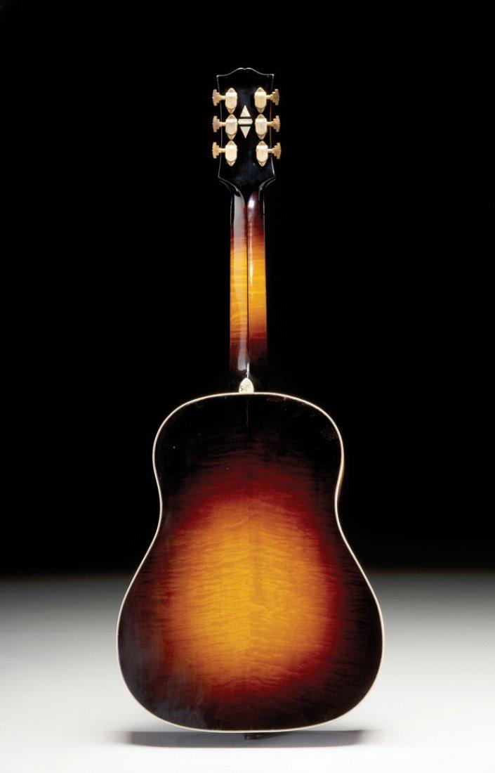 1935 Gibson Super 400 Flattop Custom - 2