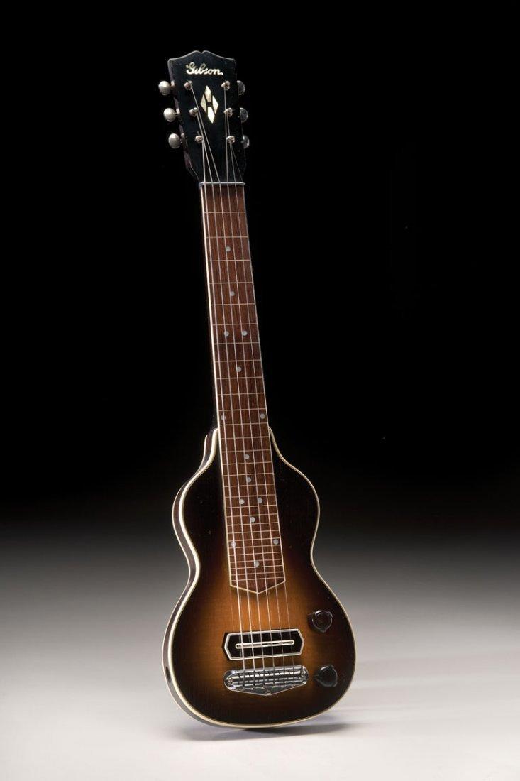1938 Gibson EH-150 Lap Steel