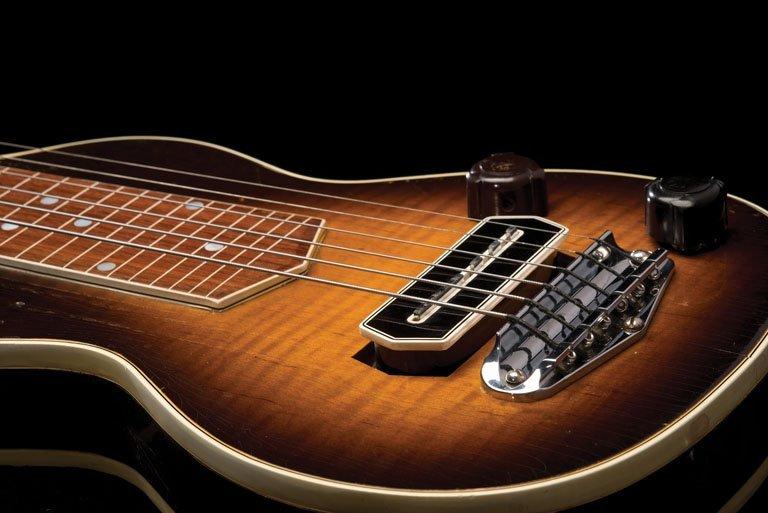 1938 Gibson EH-150 Lap Steel - 3