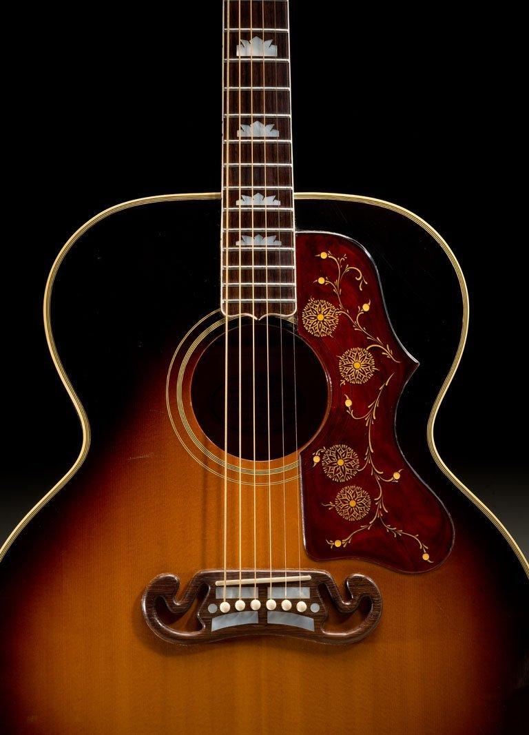 1959 Gibson J-200 - 5