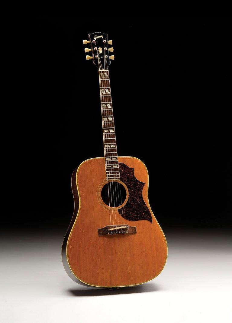 1967 Gibson SJN Country Western