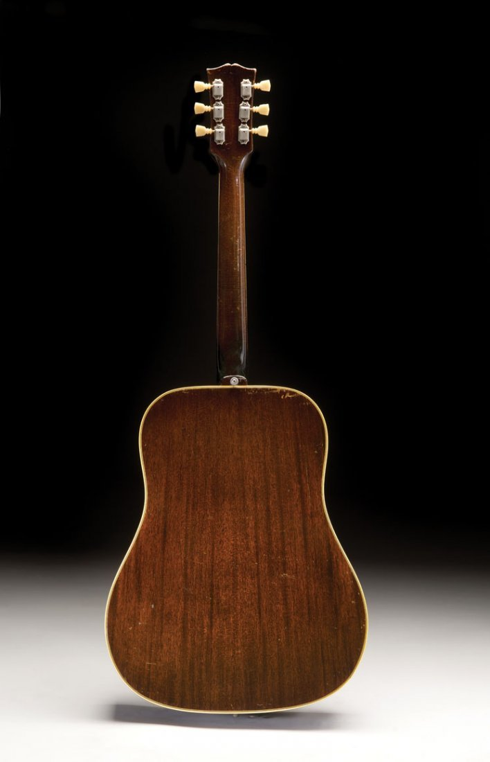 1967 Gibson SJN Country Western - 2