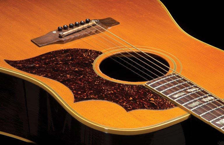 1967 Gibson SJN Country Western - 3