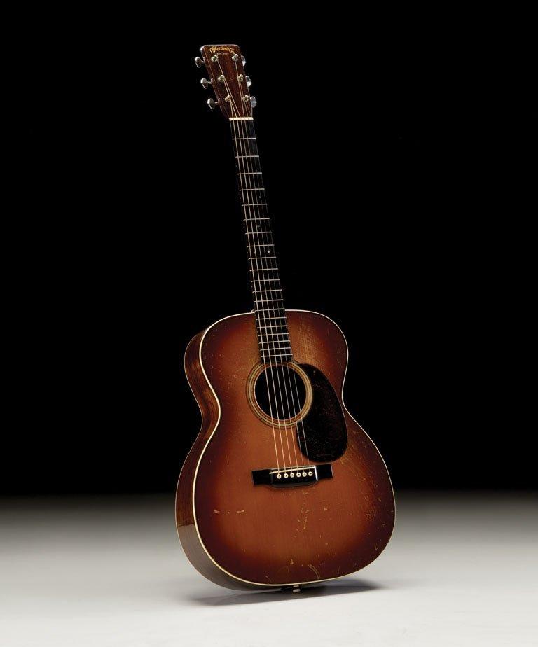 1931 Martin OM-28