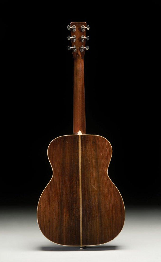 1931 Martin OM-28 - 2