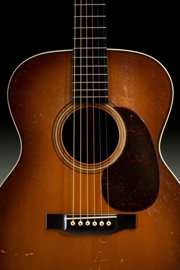 1931 Martin OM-28 - 3