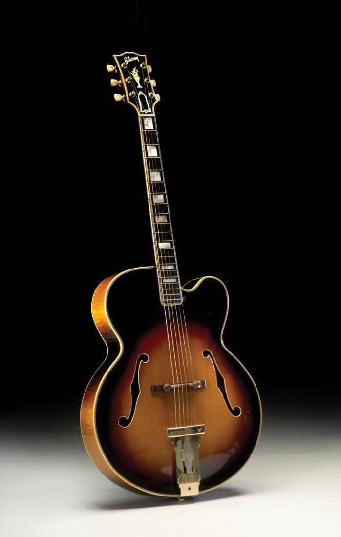 1954 Gibson L-5C