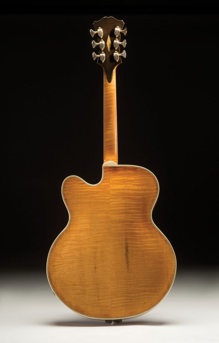 1955 D'Angelico New Yorker - 2