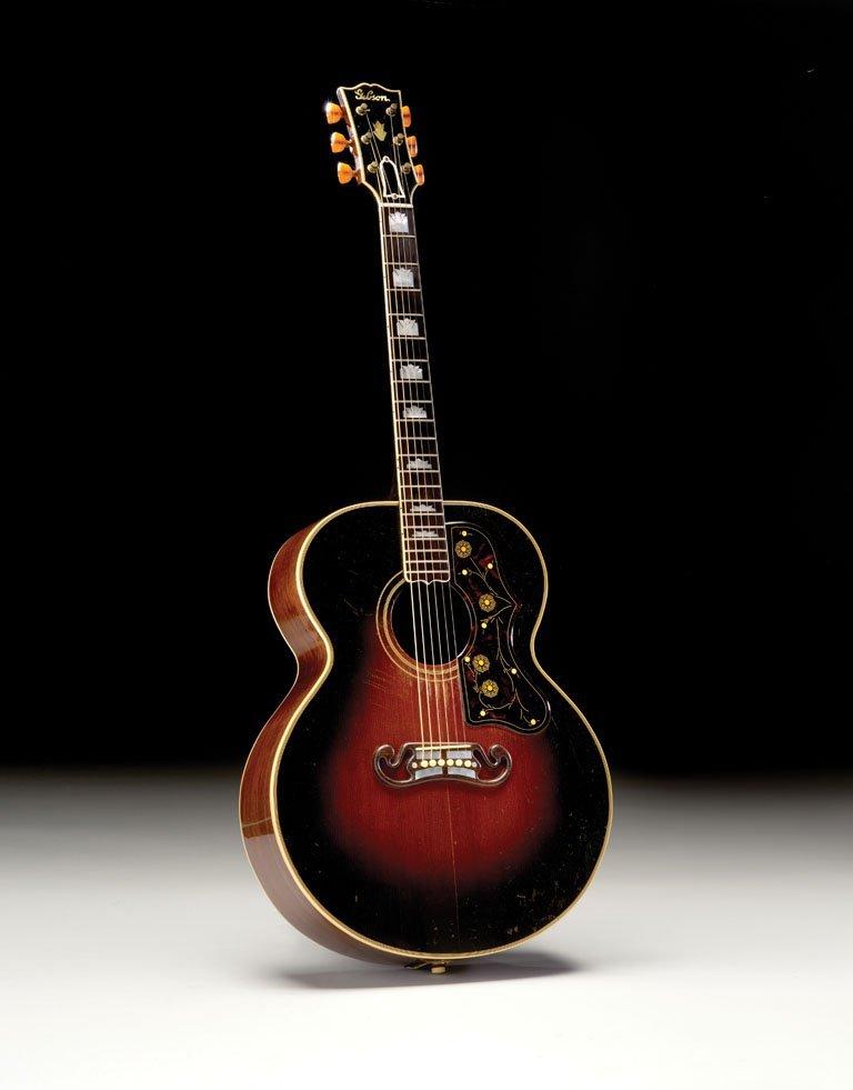 1941 Gibson SJ-200