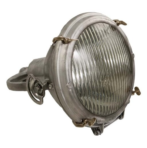 1 Crouse Hinds Light