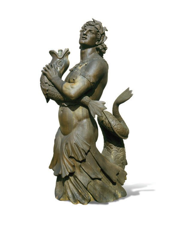 MERMAN, PLACE DE LA CONCORDE, JACQUES IGNACE HITTORF