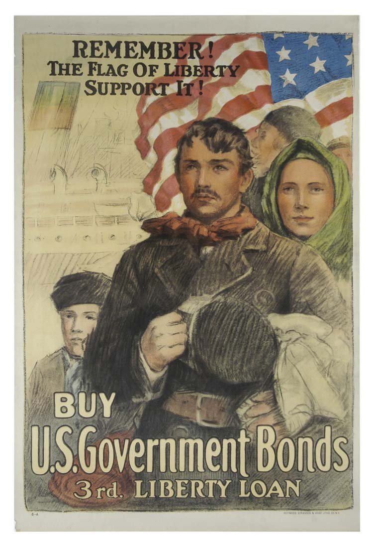 Buy U.S. Government Bonds