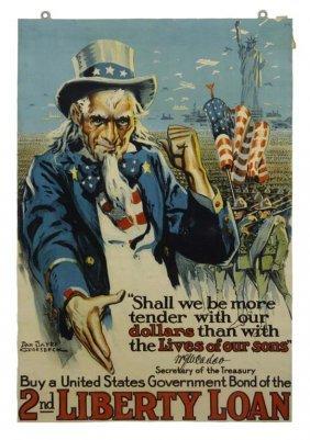 2nd Liberty Loan