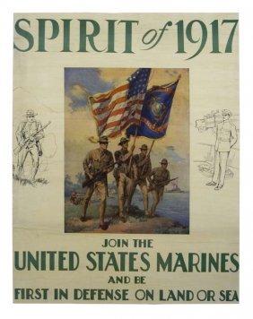 Spirit of 1917
