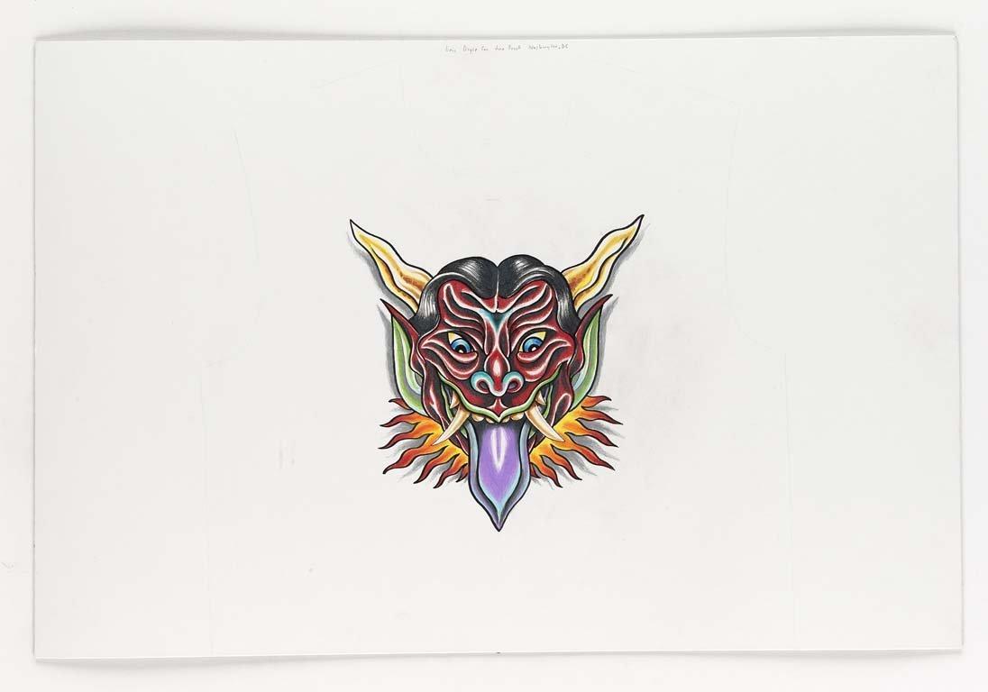 Jinx Proof Tattoos - (Eric Doyle)
