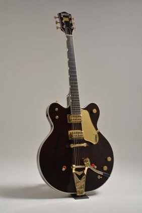 2014 Gretsch G6122 1962 Chet Atkins Country Gentleman