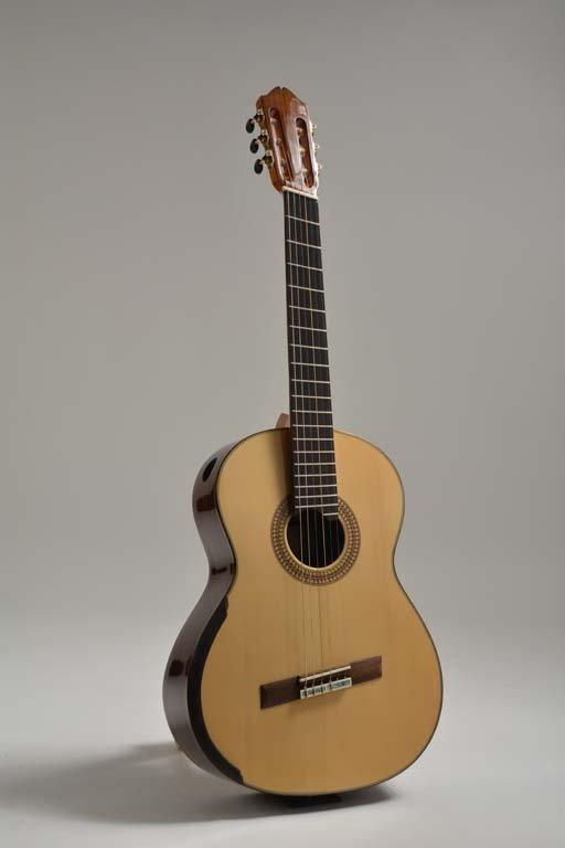 Ragghianti Custom Classical Guitar, George Benson