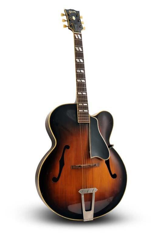 c. 1950s Gibson L-7C