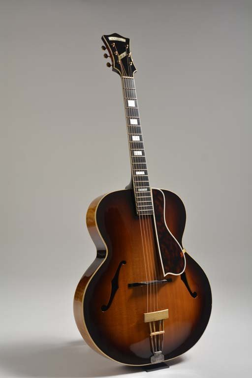 1938 D'Angelico A-1