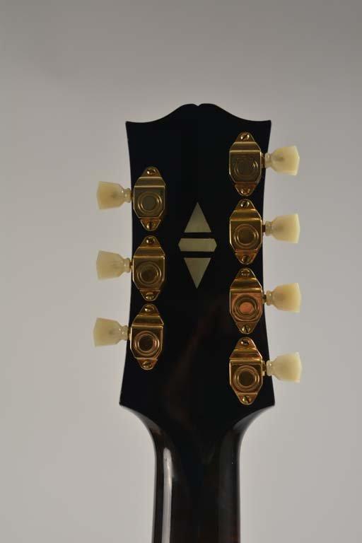 Tony Mottola's 1952 Gibson Custom Super 400CES 7-String - 10