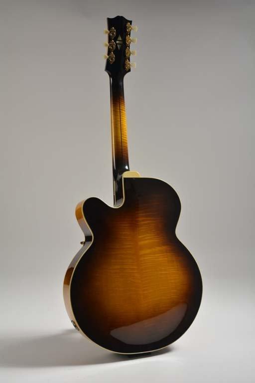 Tony Mottola's 1952 Gibson Custom Super 400CES 7-String - 2