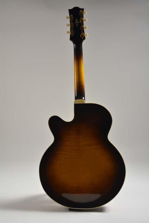 Tony Mottola's 1952 Gibson Custom Super 400CES 7-String - 4