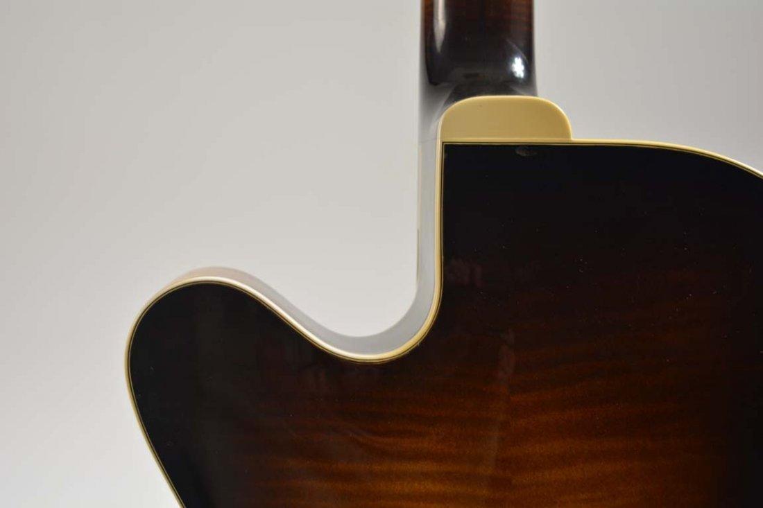 Tony Mottola's 1952 Gibson Custom Super 400CES 7-String - 6