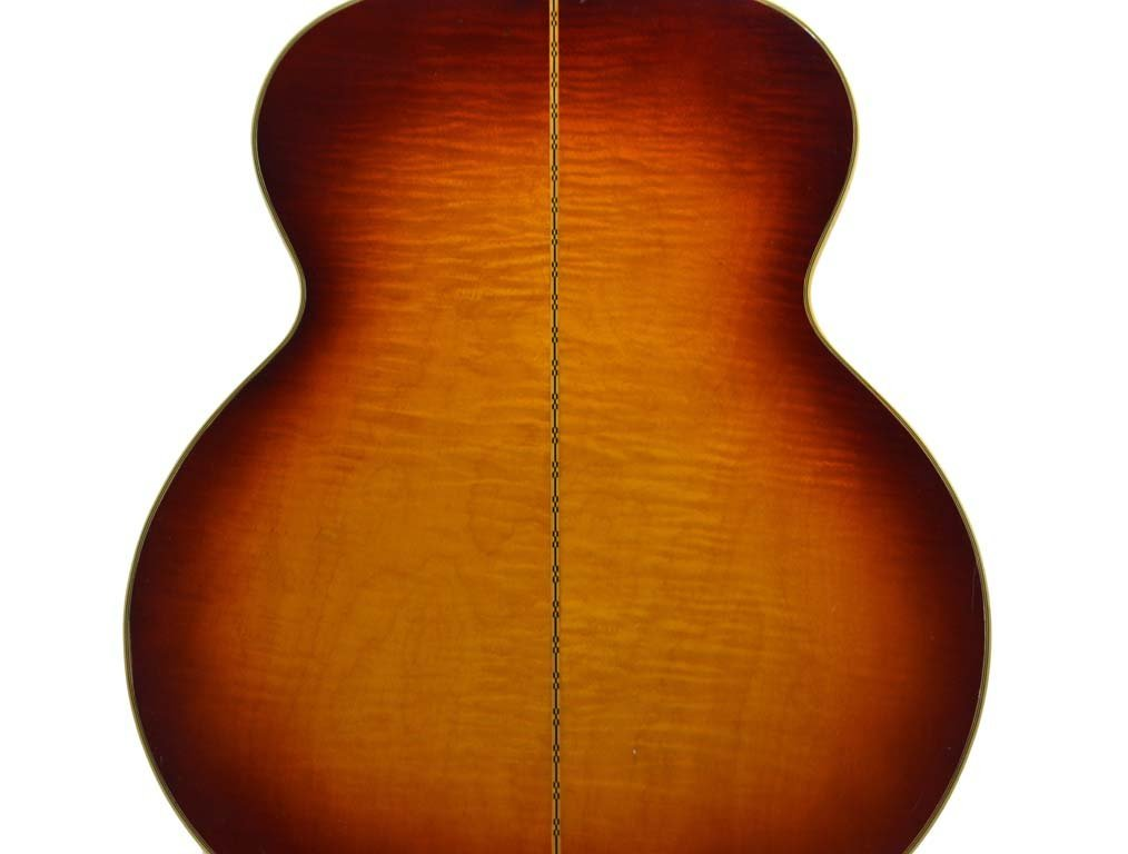 1965 Gibson J-200 Custom, Gordon Waller (Peter & - 6