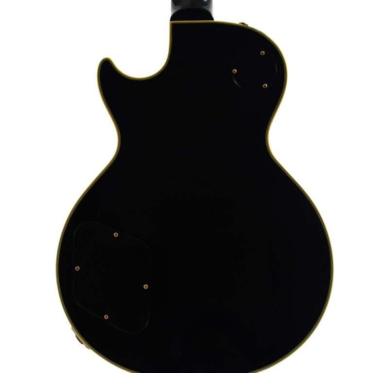 2001 Gibson Custom Shop Mickey Baker Les Paul Reissue - 7