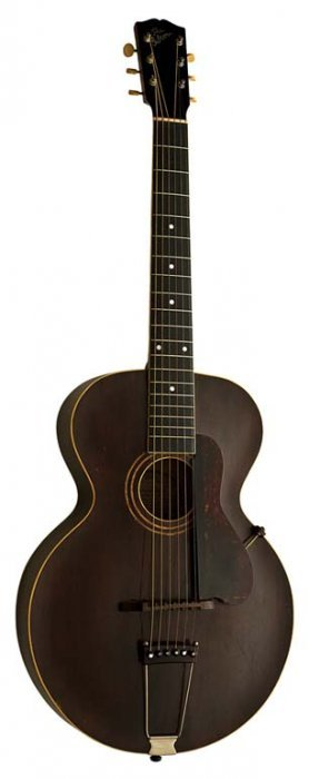 1921 Gibson L-1