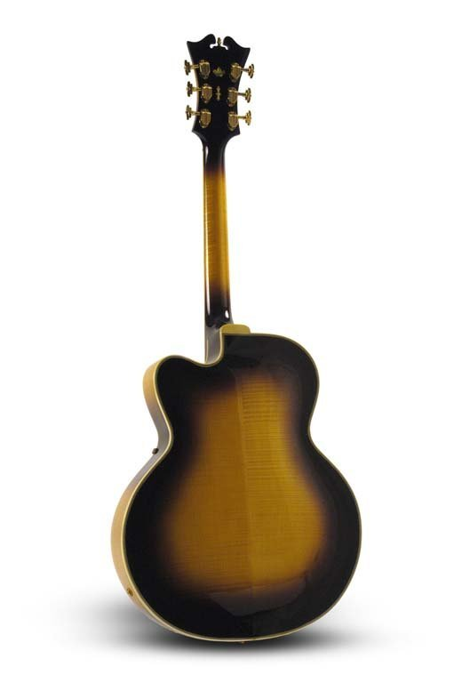 1958 D'Angelico Excel - 2