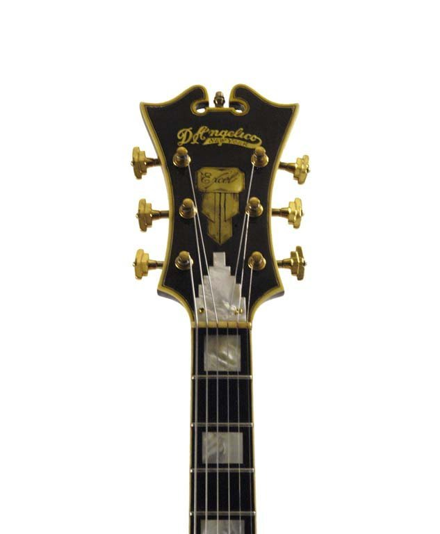 1958 D'Angelico Excel - 5