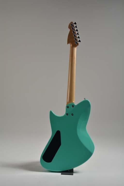 John Backlund JBD 800 Prototype - 4