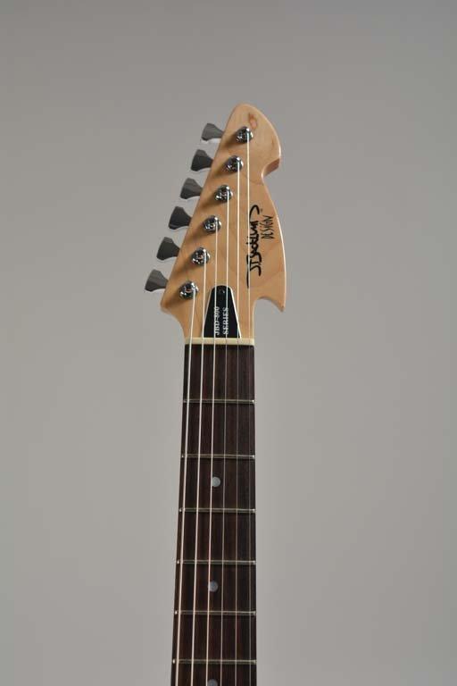 John Backlund JBD 800 Prototype - 8
