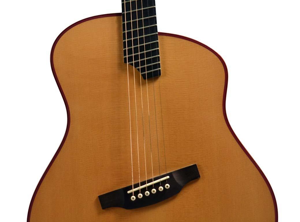 "Michael Keller  ""WowHaus"" Guitar - 5"