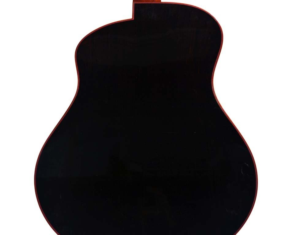 "Michael Keller  ""WowHaus"" Guitar - 6"