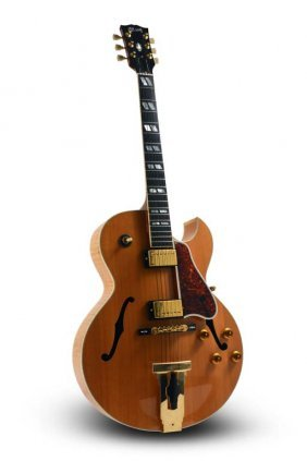 1998 Gibson L-4 Ces