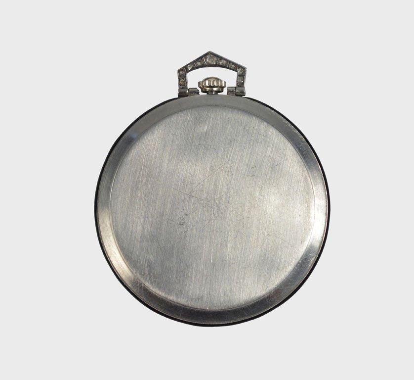 Pocket Watch - 2