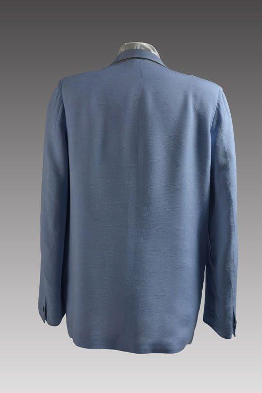 Baby Blue Suit - 2